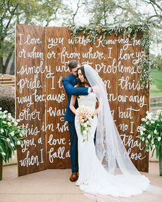 LOVE SIGN❤️Photography by @annaperevertaylo #weddinginspo #weddingchicks Wedding Ceremony Backdrop, Ceremony Decorations, Wedding Backdrops, Christmas Wedding Themes, Wedding Colors, Wedding Flowers, Wedding Events, Wedding Day, Wedding List