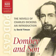 The Novels of Charles Dickens: An Introduction by David Timson to The Old Curiosity Shop ** Continue to the product at the image link. (This is an affiliate link) English Novels, English Literature, Classic Literature, Listening English, Dombey And Son, The Old Curiosity Shop, Disney Animated Films, Oliver Twist, Book Nerd