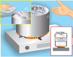 destilar agua