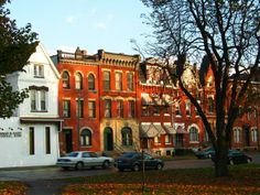 East Allegheny, also known as Deutschtown, is a neighborhood on Pittsburgh's North Side.