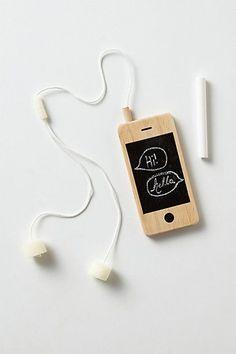 iWoody iPhone