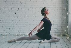 """""""10 Amazing Dance Conditioning Videos for the Determined Dancer"""" by Courtney Locke: Short on cash, no studio in sight, or simply want some extra practice without on lookers? Try these ten videos for your at-home training!"""