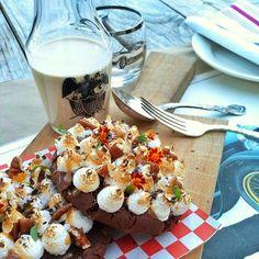 Gluten-Free Desserts: The Federal; Miami