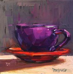 Simple Oil Painting, Painting Still Life, Still Life Art, Simple Paintings, Canvas Painting Designs, Easy Canvas Painting, Canvas Paintings, Painting Abstract, Painting Frames