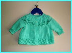 marianna's lazy daisy days - vintage baby jacket pattern at http://mariannaslazydaisydays.blogspot.co.uk/2013/08/vintage-pattern.html