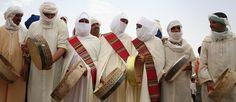 Berber Marriage in Sahara Desert, Morocco
