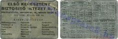 1928 - 1928_0002 - Régi magyar kártyanaptárak