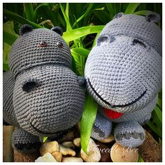 Tweedle Bee | South Africa | Hand Made Crochet Products and Art