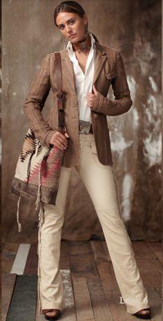 8c754a9485cd Ralph Lauren Collection - Fall Ralph Lauren Style