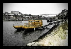 Cais de Gaia / Muelle de Gaia / Gaia Pier [2013 - Gaia - Portugal] #fotografia #fotografias #photography #foto #fotos #photo #photos #local #locais #locals #cidade #cidades #ciudad #ciudades #city #cities #europa #europe #porto #oporto #turismo #tourism #barco #barcos #boat #boats #turismo #tourism #rabelo #porto #oporto #rio #rios #river #rivers #douro #duero @Visit Portugal @ePortugal @WeBook Porto @OPORTO COOL @Oporto Lobers