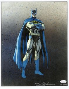 Batman by Neal Adams Xx Batman Hero, I Am Batman, Batman Robin, Batwoman, Nightwing, Batgirl, Dc Comics, Mundo Comic, Batman Universe