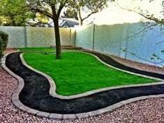 Make a DIY outdoor race car track for your kids! – DIY projects for everyone! Outdoor Play Spaces, Kids Outdoor Play, Kids Play Area, Outdoor Learning, Backyard For Kids, Outdoor Toys, Outdoor Areas, Outdoor Fun, Indoor Play