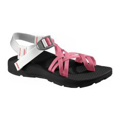 Pink Chacos