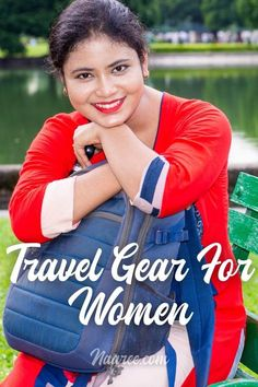 Find the best travel gear for women in this collection of travel products, travel gear gadgets and travel essentials for women on #SHOPonSHEROES #travel #travelgear #traveltips #travelhacks #travelaccessories #travelessentials