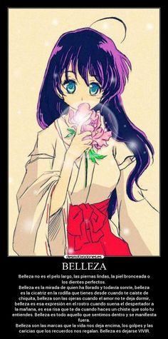 Anime: Anonimo Frase: Mia Capitulo: Desconocido Imagen: InuYasha