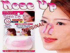 nose up - afinador e modelador - empine o nariz sem cirurgia