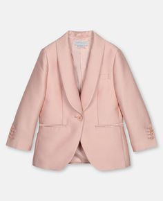 Mini Me Suit Jacket - Stella Mccartney Kids