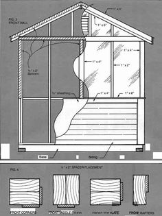 Storage Shed Blueprints #shed_building_plans #shed_construction #garden_shed_plans #outdoor_shed_plans #wood_shed_plans #shed_plans