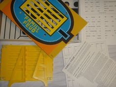 Family Feud Board Game-it seemed it take more time to get it set up than to play