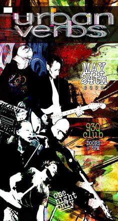 for Urban Verbs circa 2008 #Austintx #posterart Austin Tx, First Night, Comic Books, Posters, Urban, Comics, Cover, Art, Art Background