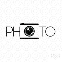 Image result for photography logo