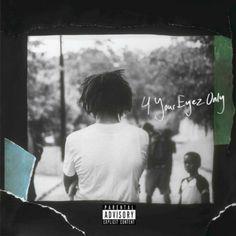 '4 Your Eyez Only' album artwork
