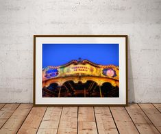 #valentinesday  #wallart  #print  #paris #carousel  #Paris #blue #bluesky #yellow #victorian #posters  #art #photography #gifts #giftideas #giftsforher #giftsforhim #love #romance #anniversarygifts #etsy