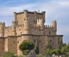 Visita Castillo de Guadamur   TCLM