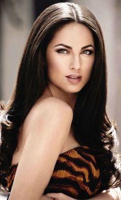 Uruguayan-Mexican actress and model: Barbara Mori