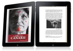 """Hoy recomendamos el libro """"La tribu de los Canarii"""" de José Juan Jiménez. Para poder descargar la versión digital, entra en la página de Investigaciones Digitales Cnarias: http://investigacionesdigitalescanarias.blogspot.com.es/"""