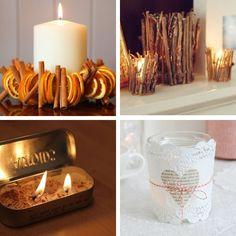 Dicas | Alternativas para a decoração - Casando Sem Grana
