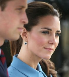 MYROYALS &HOLLYWOOD FASHİON: The Duke and Duchess of Cambridge Tour Australia And New Zealand - Day 4
