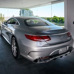 S Coupe