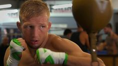 TJ Dillashaw: Belief Is A Powerful Thing