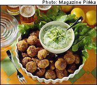 Finnish recipes - thisisFINLAND: Arts & culture: Cuisine