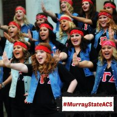 All Campus Sing 2014 - Storify
