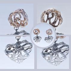 My Precious, Jewelery, Contemporary, Jewlery, Jewels, Jewerly, Schmuck, Jewelry, Jewelry Shop