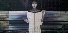 Artodyssey: Maysa Mohammed