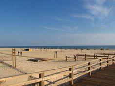 Plus belles plages de l'algarve - Plage _de_Manta_Rota