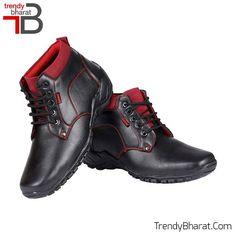 #Black #Boots #Comfort #Latest #Trend #Betrendy