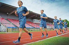 Mittelfeldspieler will gegen Fürth dabei sein +++  Schütz steigt wieder ins Training ein