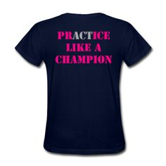 Want great tips and hints concerning t shirts? Go to our great website! Volleyball Shirts, Hockey Shirts, Team Shirts, Softball, Cheer Outfits, Cheer Clothes, Soccer City, Team Quotes, Gymnastics Workout