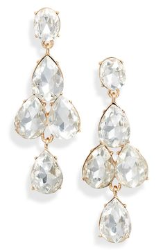 New Rachel Parcell Vintage Crystal Kite Earrings (Nordstrom Exclusive) Womens Fashion Jewelry. Fashion is a popular style Cowrie Shell Necklace, Shell Necklaces, Crystal Necklace, Boho Jewelry, Women Jewelry, Fashion Jewelry, Apple Watch Leather Strap, Wedding Day Jewelry, Crystal Dragon
