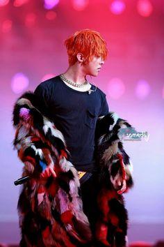 G Dragon fashionista