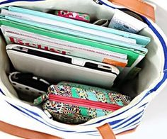 bag College Organization, Planner Organization, Storage Organization, Backpack Organization, Back To University, What In My Bag, Study Inspiration, Studyblr, School Supplies