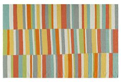 Atlanta Rug, Multi on OneKingsLane.com