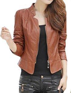 YUNY Womens Overcoat Small Blazer Shirt Outwear Pure Color Blazer Jacket Purple M