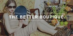 Kembrel - The better boutique.