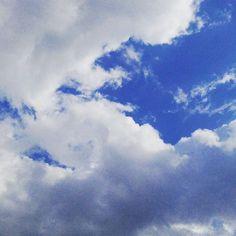 曇り空 #landscape