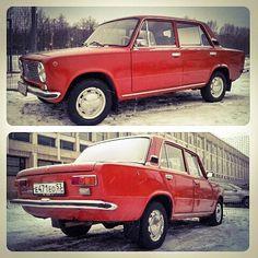 Каждый день, радующий меня автомобиль Вам в ленту... #ваз21011 #ваз2101 #ваз #жигули #лада #vaz21011 #vaz2101 #vaz #jiguli #lada #ussr #retro #car #retrocar #classiccar #ссср #ретро #ретроавто #авто #классика #советскоеавто #советский #советскоеретро #sovietretro #soviet #sovietcar #ньютаймер #newtimer #partsfromussr #sovauto Car Ins, Fiat, Vehicles, Rolling Stock, Vehicle
